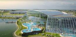 Ruszyła budowa aquaparku pod Mszczonowem