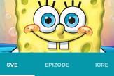 Nickelodeon Play -Srbija 1