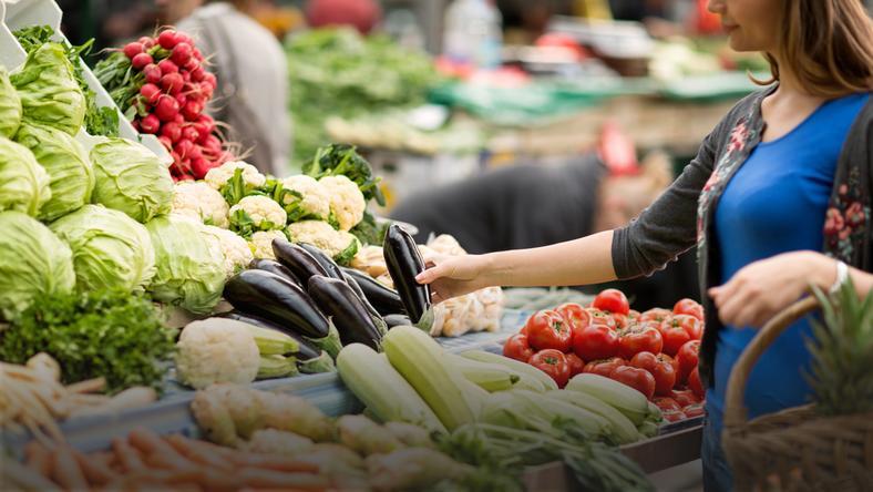 10 powodów, dla których warto jeść nowalijki