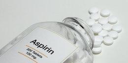 Aspiryna pomoże wyleczyć raka?