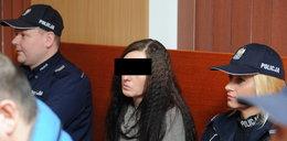 Żona zabiła męża kalekę, a potem urządziła orgię z kochankami