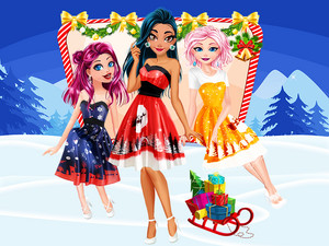 Princesses December Dream
