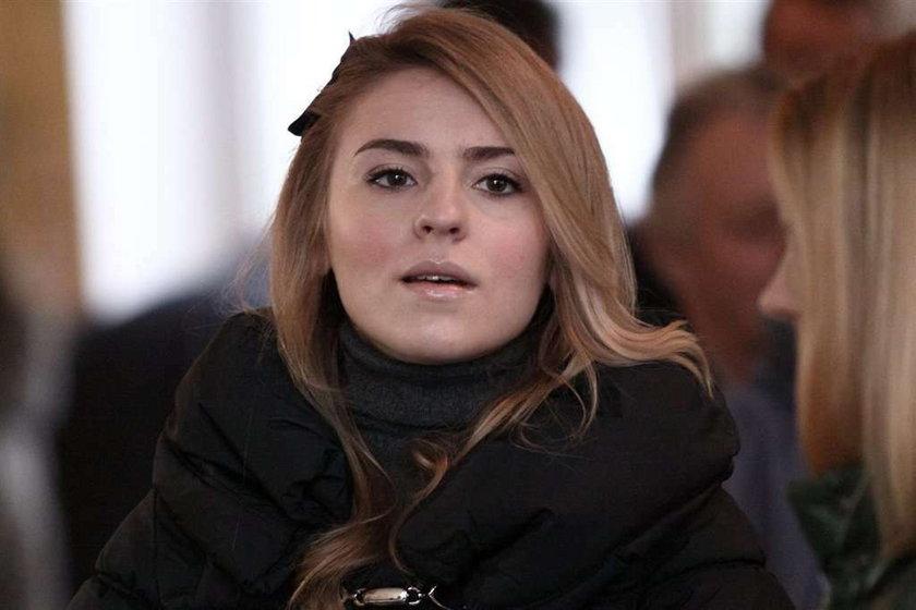 Kasia Tusk obcięła włosy! Zobacz jej nową fryzurę