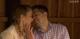 Pierwsze świntuszenie w Rolnik szuka żony