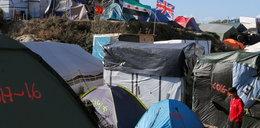 W Calais znów niebezpiecznie. Doszło do zamieszek