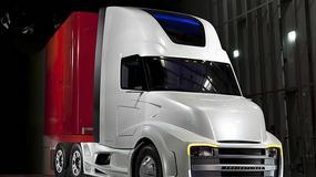Innowacyjny Freightliner
