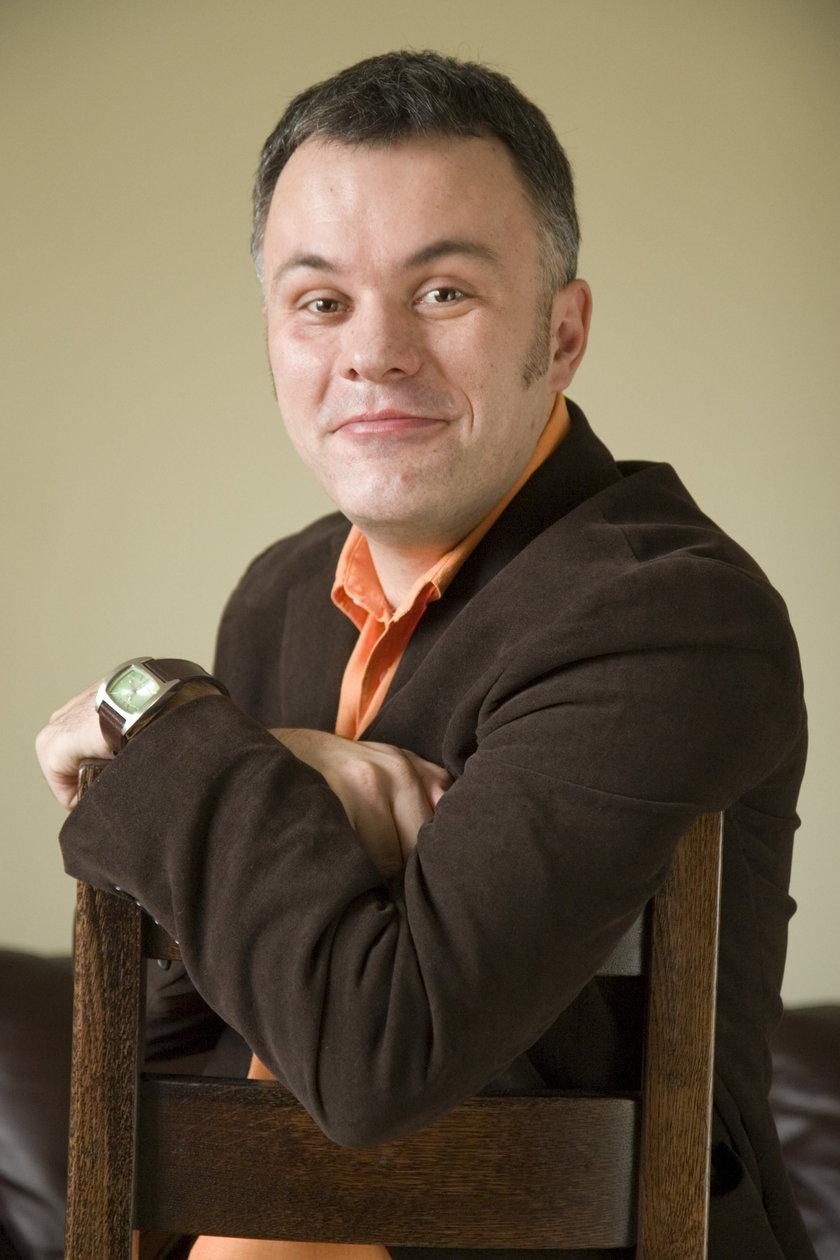 Robert Mazurek