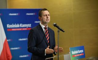 Kosiniak-Kamysz: Za kilka dni zaprezentujemy propozycję dla całej opozycji