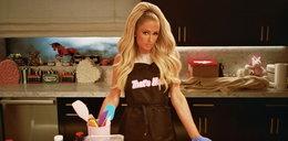 """Paris Hilton poprowadzi program kulinarny na Netflixie. """"Potrafi gotować... w pewnym sensie"""""""