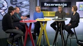 """""""Rezerwacja"""": szukając prawdy - polski film dokumentalny"""