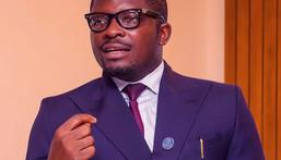 Sijibomi Ogundele, the CEO of Sujimoto Group. (Sujimoto)