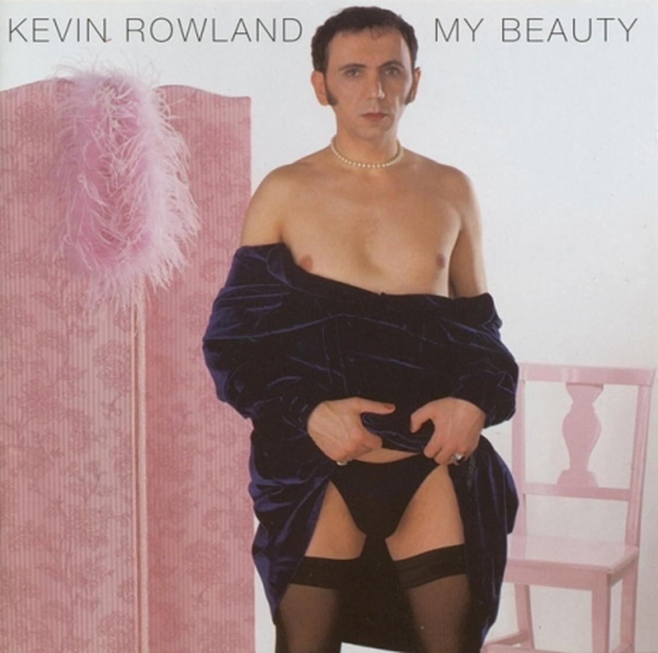 Kevin Rouland i njegova lepota