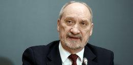 Macierewicz tworzy nową ORMO?!
