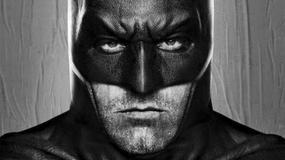 Ben Affleck podpisał kontrakt na trzy filmy o Batmanie?