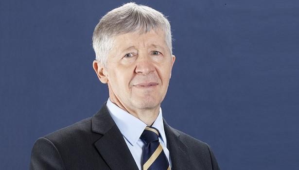 prof. zw. dr hab. dr. h. c. Emil W. Pływaczewski – Dziekan