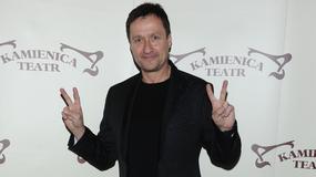 """Zagraniczne media piszą o musicalu """"Karol"""" z Jackiem Kawalcem w roli głównej"""