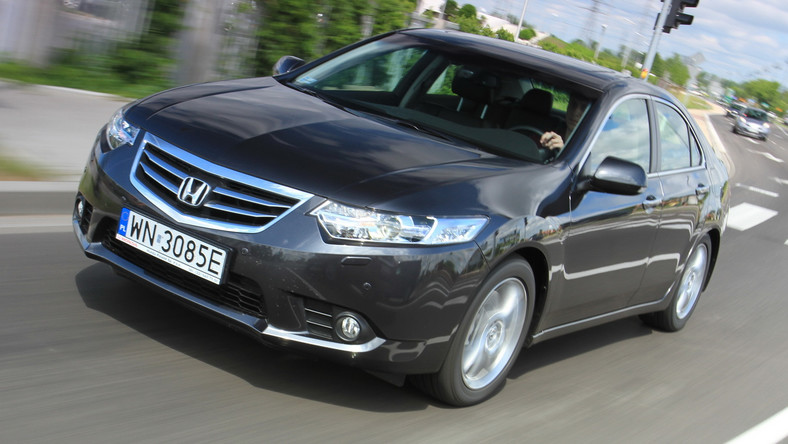 Honda Accord VIII 2.0 (2008-15)