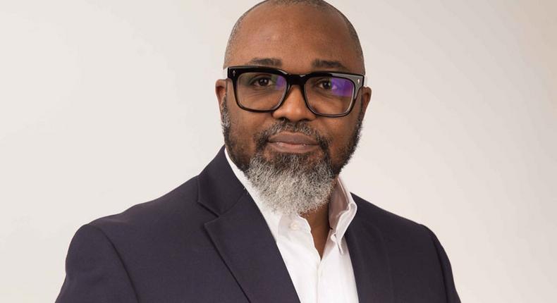 Multichoice Nigeria CEO John Ugbe {Yes International! Magazine]
