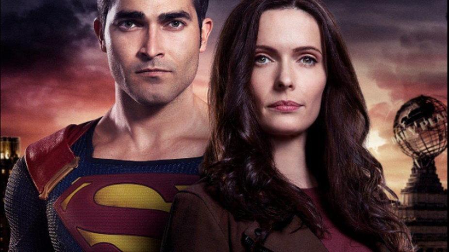 """Superman i Lois"""