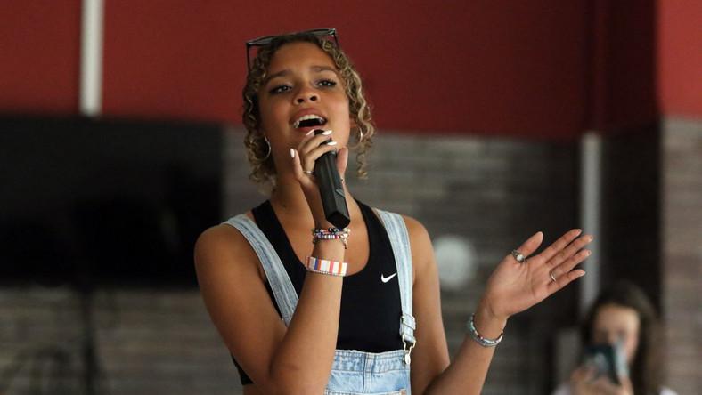 Sara Egwu-James