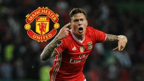 Lindelof oficjalnie w Manchesterze United