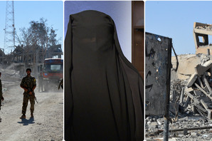 """""""SLIKE MRTVE DECE STALNO SU MI PRED OČIMA"""" Iz Bosne je otišla u pakao Sirije, udala se za džihadistu i TRUDNA USPELA DA POBEGNE"""