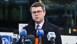 Rzecznik rządu: Opozycyjni eurodeputowani zdradzili polskie interesy