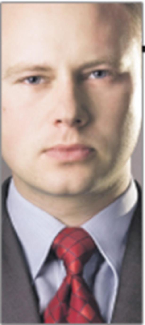 Adam Wiśniewski, ekspert ds. inwestycji Acme Partners