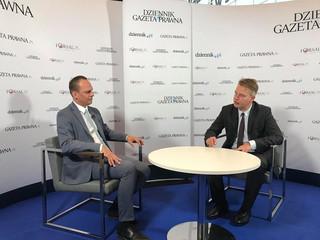 Weber na EKG 2020: Komunikacja publiczna wróci do łask