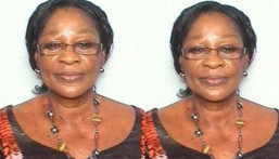 """""""Mothers, stop feeding husbands with breastmilk, it's wrong"""" - Gender minister to Nigerians"""