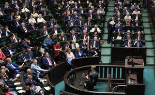 Wróblewska: Składamy wniosek o uchylenie immunitetu dla Jacka Żalka