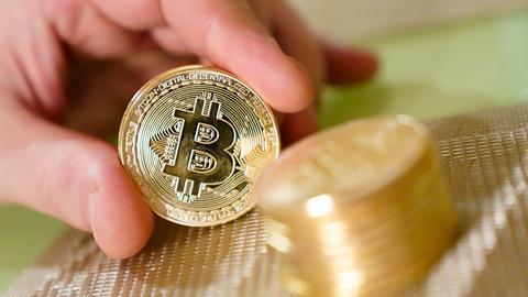 Blockchain staje się coraz bardziej popularny