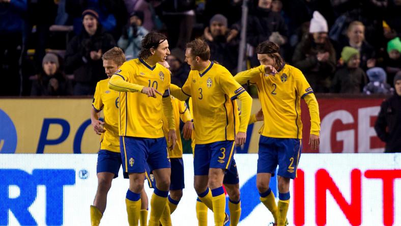Mecz Szwedów można obejrzeć w saunie