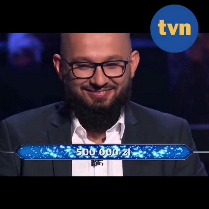 """Teleturniej """"Milionerzy"""""""