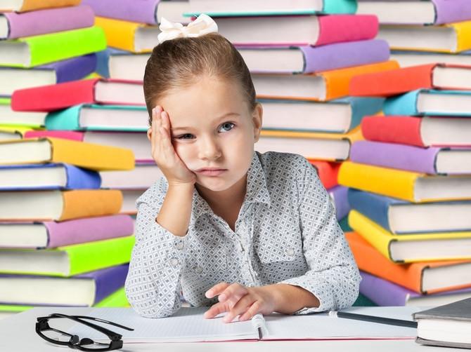 "Tri zlatna pravila da učenje ne bude ""smor"""