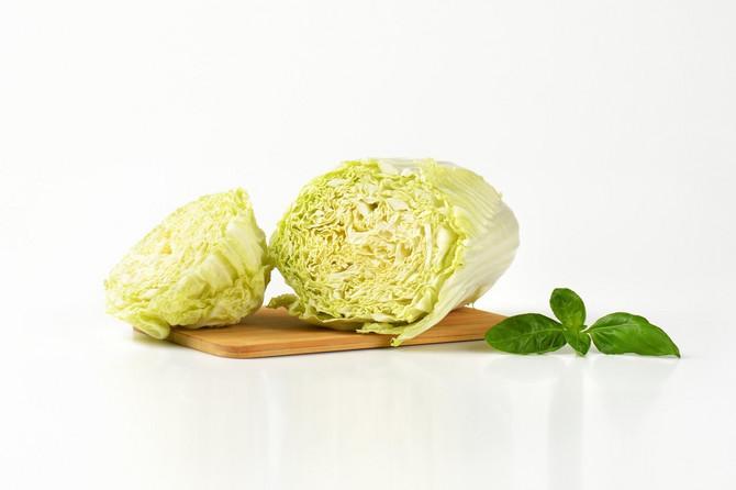 Kupus je jedna od najpovoljnijih vrsta povrća