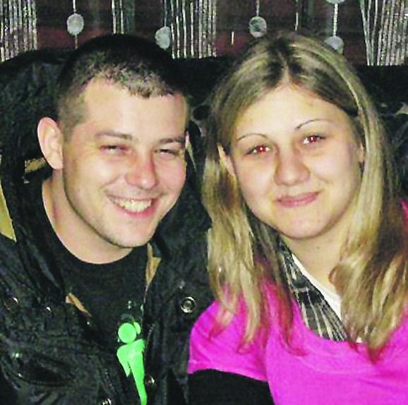 Milena i Goran Glišić