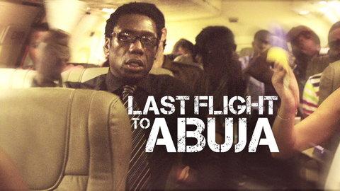 'Last Flight to Abuja' [Urban Fusions]
