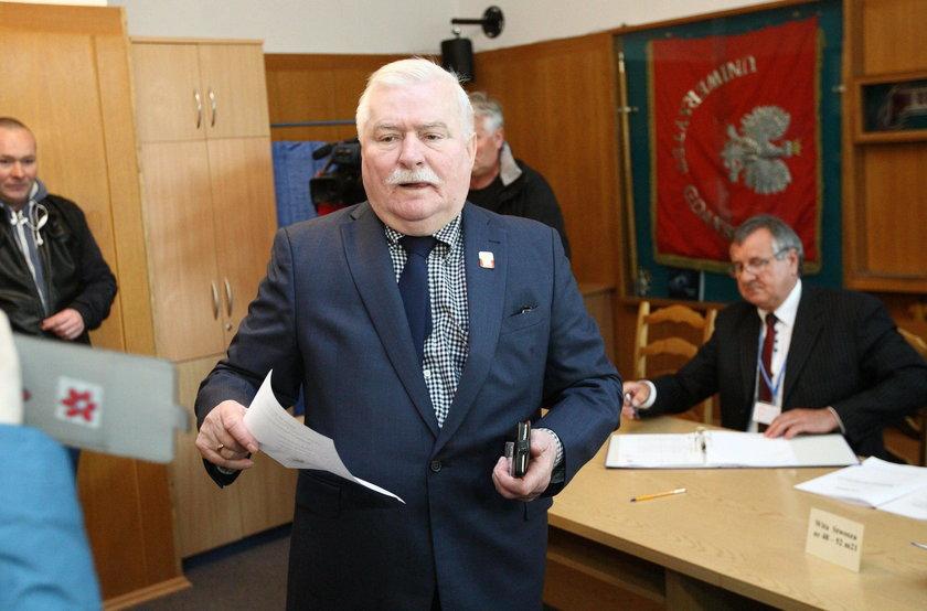 Dominik W. wnuk Lecha Wałęsy kolejny raz trafił do aresztu