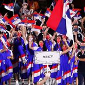Bogat olimpijski dan je pred nama! Evo KAKAV JE RASPORED NAŠIH ZA ČETVRTAK: Novak ponovo u duplom programu, na terenu košarkašice, odbojkašice...