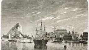 Zaginiony w Trójkącie Bermudzkim statek odnalazł się po 90 latach?