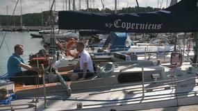 Onet On Tour: Gdynia – czy nowoczesna technika pomaga w regatach?