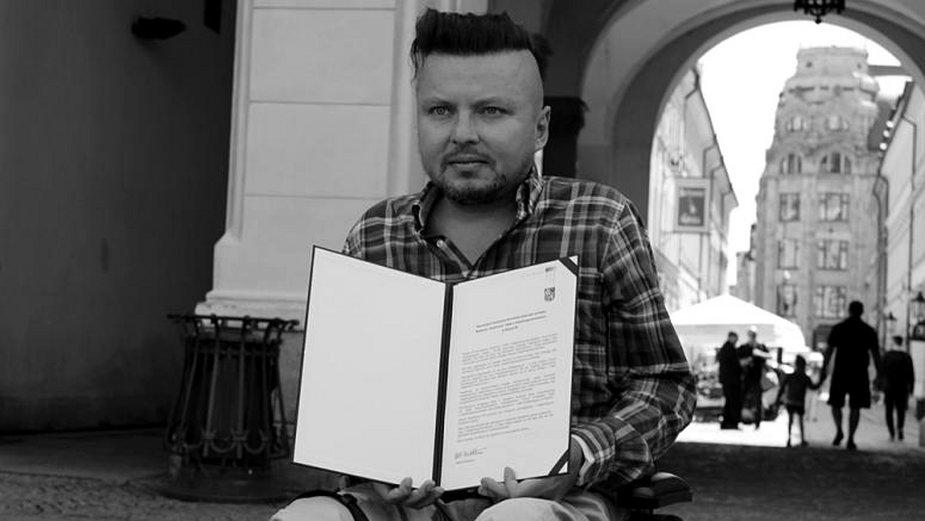 Bartłomiej Skrzyński