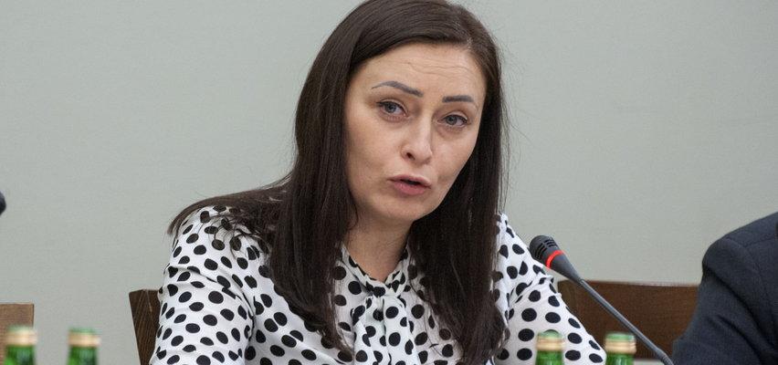 """Posłanka PiS głosowała przeciw KPO. """"Zostanie ukarana moja rodzina"""""""