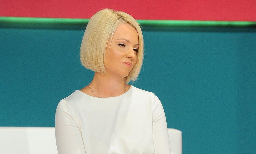 Dorota Szelągowska jest już po rozwodzie.