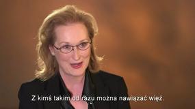 """""""Sierpień w hrabstwie Osage"""": Meryl Streep o filmie"""
