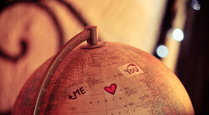 5 ways to be romantic in a long distance relationship
