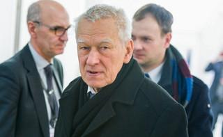 Kornel Morawiecki: Prezydent źle zrobił, że zawetował ustawę degradacyjną