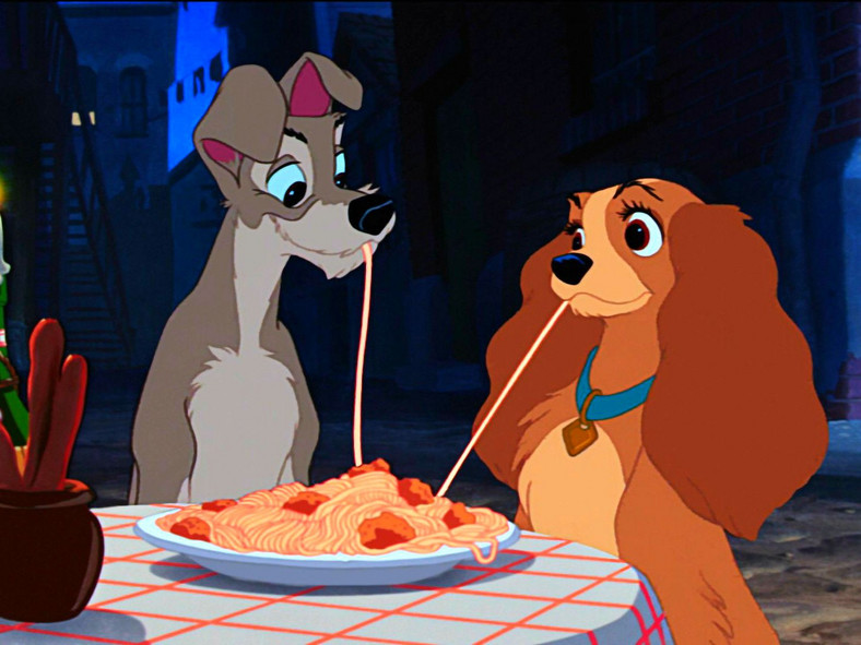 lady and the tramp 11