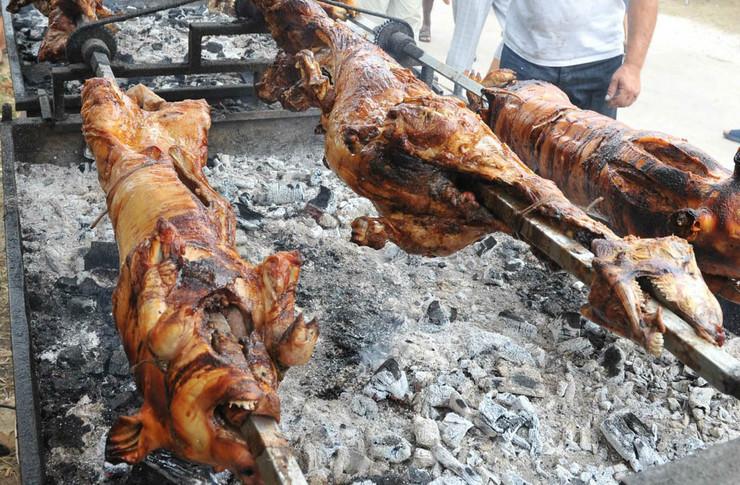 dan republike, 29 novembar, svinje